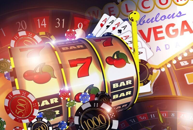 online casino på nett